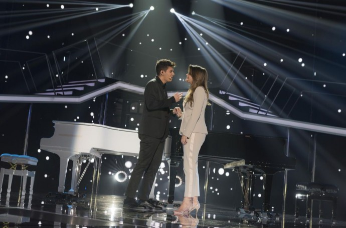 Amaia & Alfred will represent Spain at the Eurovision Song Contest 2018