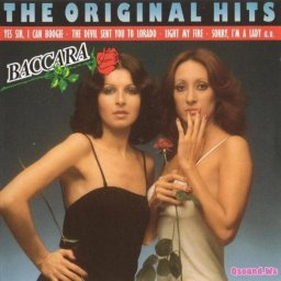Baccara - The Original Hits